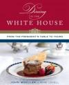 Dining at the White House - John Moeller
