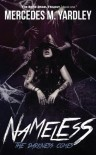Nameless: The Darkness Comes (The Bone Angel Trilogy, #1) - Mercedes M. Yardley