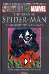 The Amazing Spider-Man: Narodziny Venoma - Louise Simonson, Todd McFarlane, David Michelinie, Tom DeFalco