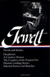 Novels and Stories (Library of America) - Sarah Orne Jewett