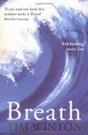 Breath - Tim Winton