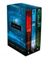 Trylle Trilogy Boxed Set - Amanda Hocking