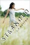 Stranded - J. T. Dutton