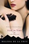 Lost in Time (Blue Bloods Series #6) - Melissa  de la Cruz