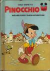 Walt Disney's Pinocchio - Walt Disney Company