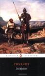 Don Quixote - Miguel de Cervantes Saavedra, John Rutherford