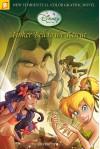 Disney Fairies Graphic Novel #4: Tinker Bell to the Rescue - Paola Mulazzi, Augusto Machetto, Andrea Greppi, Emilio Urbano