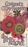 A Time for Love - Constance O'Day-Flannery