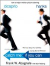 Catch Me If You Can (MP3 Book) - Frank W. Abagnale, Barrett Whitener
