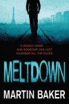 Meltdown - Martin Baker