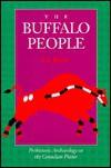 Buffalo People - Liz Bryan