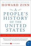 A People's History of the United States: 1492-Present by Howard Zinn -