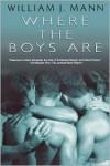 Where the Boys Are - William Mann