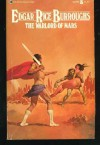 Warlord Of Mars - Edgar Rice Burroughs