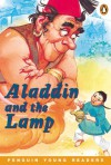 Alladin and the Lamp - Marie Crook, Angus McBride