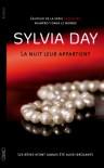 Les rêves n'ont jamais été aussi brûlants (La nuit leur appartient, #1) - Sylvia Day