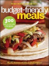Better Homes and Gardens Budget-Friendly Meals - Better Homes and Gardens