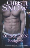 Operation: Endgame - Christi Snow
