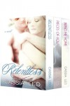 Shattered Hearts Series Omnibus Edition - Cassia Leo