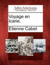Voyage En Icarie. - Etienne Cabet