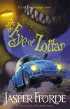 The Eye of Zoltar - Jasper Fforde