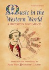 Music in the Western World - Piero Weiss, Richard Taruskin
