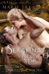 Serafina and the Virtual Man - Marie Treanor
