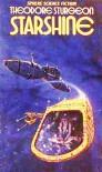 Starshine (U.K.) - Theodore Sturgeon