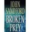 Broken Prey (Lucas Davenport, #16) - John Sandford