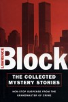 The Collected Mystery Stories - Lawrence Block