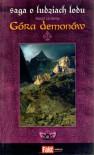 Góra Demonów - Margit Sandemo