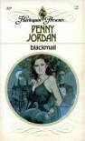 Blackmail - Penny Jordan