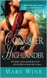To Conquer a Highlander  - Mary Wine