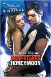 High-Stakes Honeymoon - RaeAnne Thayne