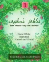 Sappho's Fables, Volume 1: Three Lesbian Fairy Tale Novellas - Elora Bishop