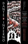 Inferno: Volume 1 of The Divine Comedy - Dante Alighieri, Robin Kirkpatrick