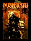 Clanbook: Nosferatu Revised - Brian Campbell
