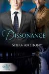 Dissonance - Shira Anthony