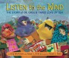 Listen to the Wind: the Story of Dr. Greg & Three Cups of Tea - Greg Mortenson, Susan L. Roth