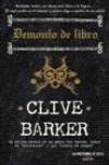 Demonio de libro (Exprés) - Clive Barker
