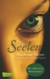 Seelen (inklusive Bonus-Kapitel) - Katharina Diestelmeier, Stephenie Meyer