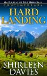 Hard Landing - Shirleen Davies
