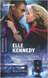 Colton's Deep Cover (Harlequin Romantic Suspense Series #1728) - Elle Kennedy