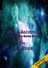 Prime Salvation (Katieran Prime Book Six) - KD Jones