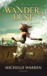 Wander Dust (The Seraphina Parrish Trilogy) - Michelle Warren