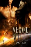 Vexing Voss (Coletti Warlords) - Gail Koger
