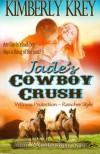 Jade's Cowboy Crush - Kimberly Krey