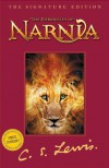 The Chronicles of Narnia: The Signature Edition - C.S. Lewis, Pauline Baynes