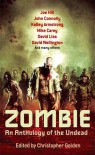 Zombie: An Anthology of the Undead - Christopher Golden