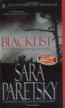 Blacklist (V.I. Warshawski) - Sara Paretsky